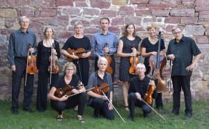 Graupner Orchester Darmstadt 2019